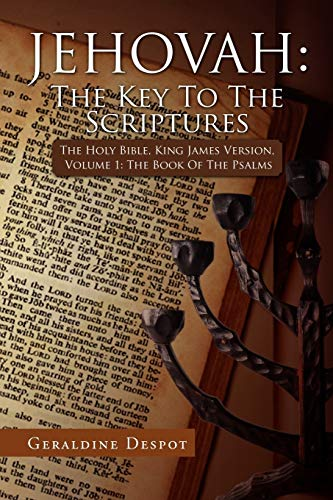 9781450051842: JEHOVAH: The Key To The Scriptures