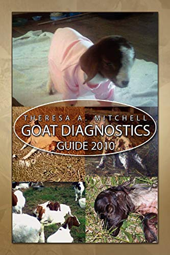 9781450057042: Goat Diagnostics Guide 2010