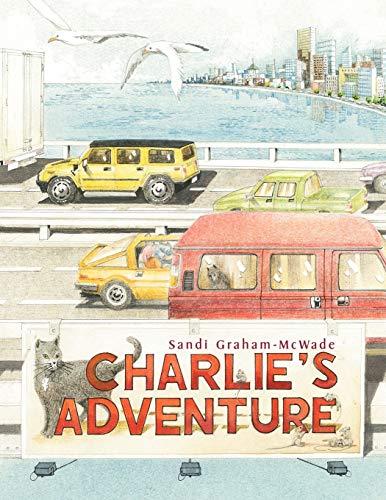 9781450057530: Charlie's Adventure
