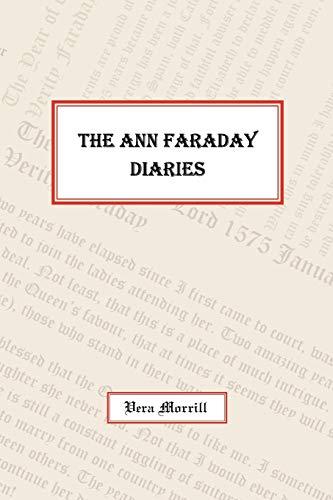 9781450059756: The Ann Faraday Diaries