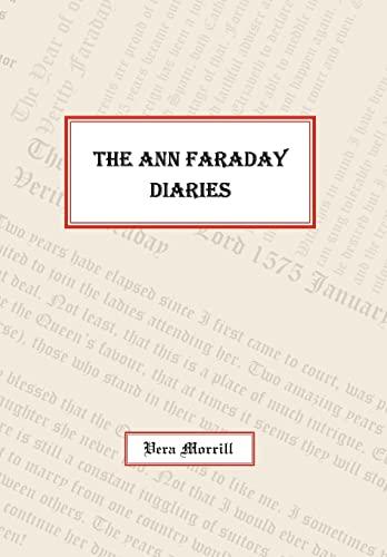 9781450059763: The Ann Faraday Diaries