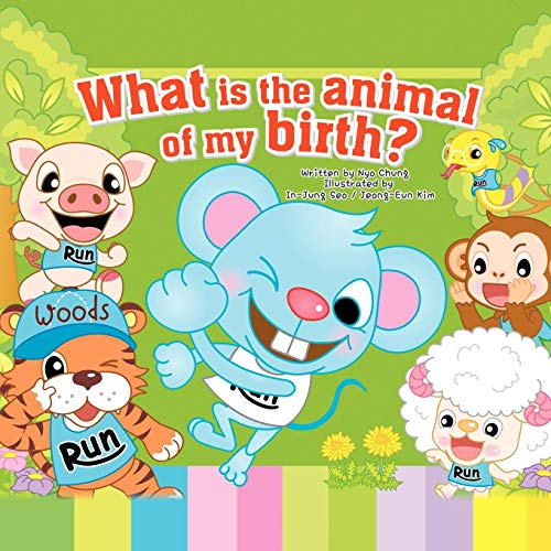What is the animal of my birth: Nyo Chung