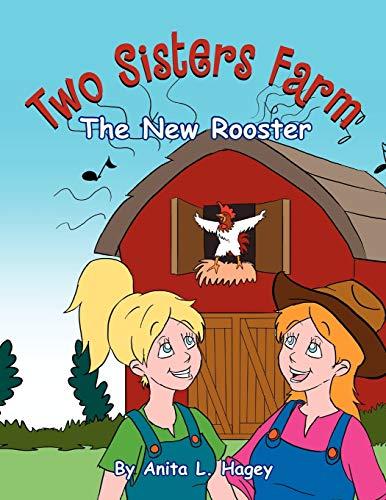 Two Sisters Farm (Paperback) - Anita L Hagey