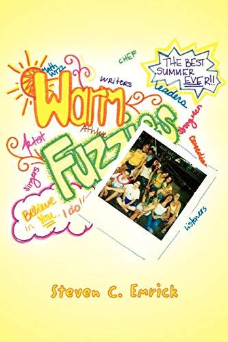 Warm Fuzzies: Steven C. Emrick