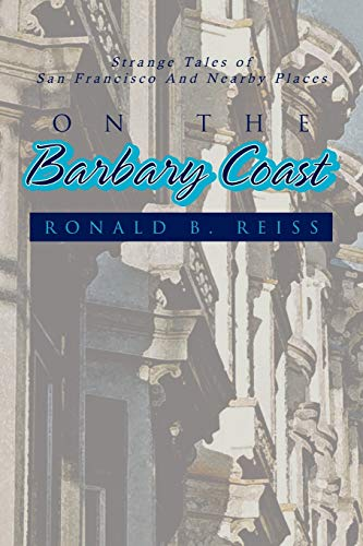 On the Barbary Coast (Paperback)