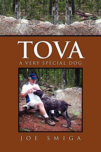 9781450074254: Tova: A Very Special Dog