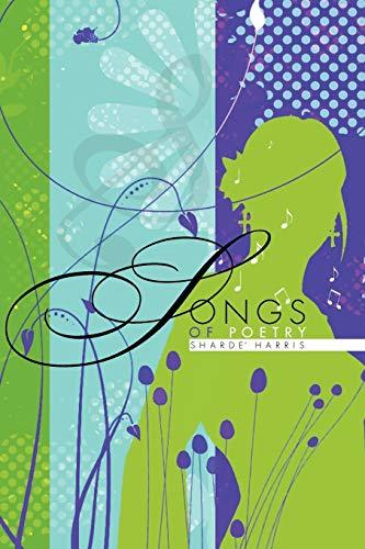 9781450074469: Songs of Poetry