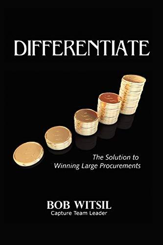 DIFFERENTIATE: BOB WITSIL