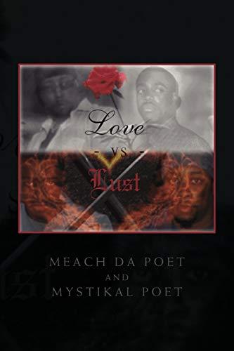 9781450075688: Love vs Lust