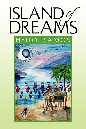9781450083607: Island of Dreams: Memoirs of My Life