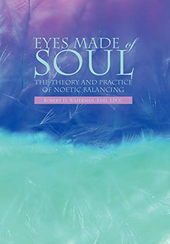 9781450086868: Eyes Made of Soul