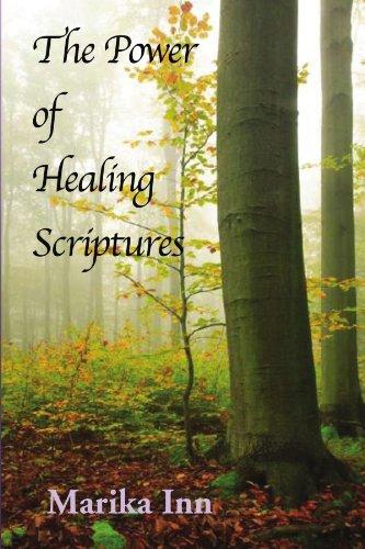 9781450089920: The Power of Healing Scriptures