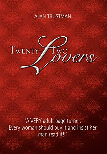 Twenty- Two Lovers (Hardback) - Alan Trustman