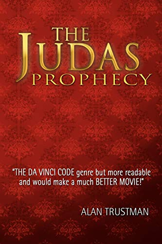 9781450093361: THE JUDAS PROPHECY