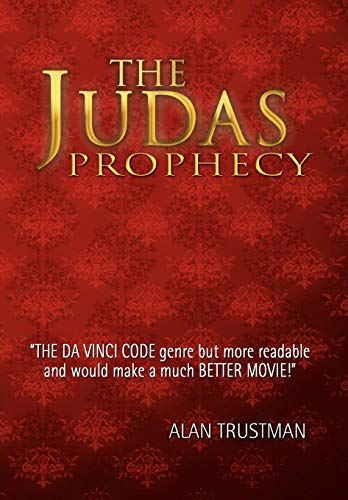 9781450093378: The Judas Prophecy