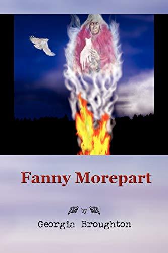 Fanny Morepart: Georgia Broughton