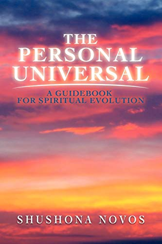 9781450097840: The Personal Universal: A Guidebook for Spiritual Evolution