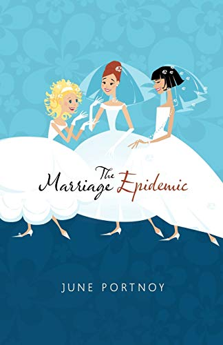 9781450100069: The Marriage Epidemic