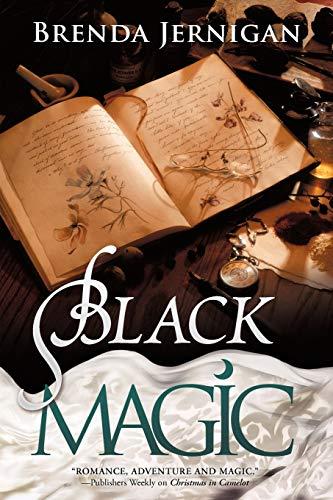 Black Magic: Brenda Jernigan