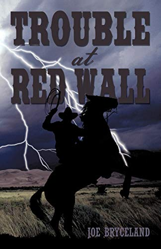 9781450200882: Trouble at Red Wall