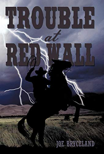 9781450200905: Trouble at Red Wall