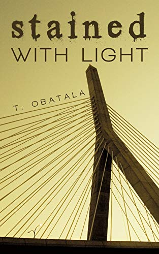 Stained With Light: T. Obatala