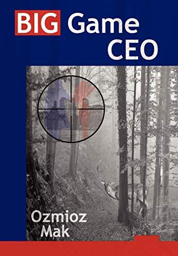 Big Game CEO: Mak Ozmioz Mak