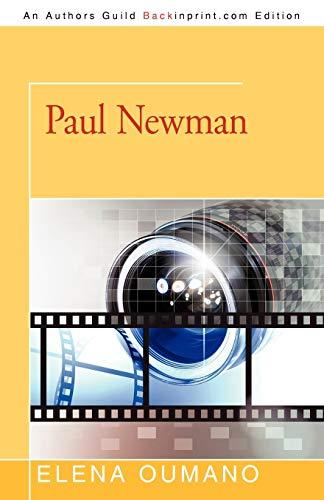 9781450206419: Paul Newman