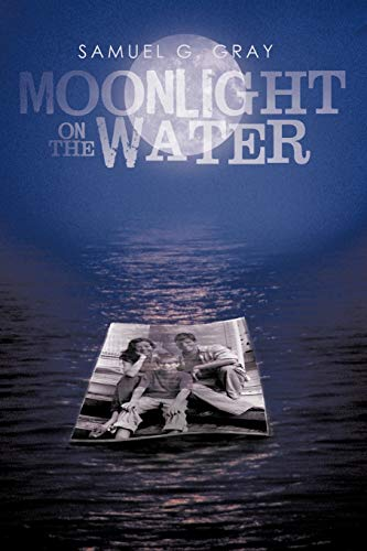 9781450207843: Moonlight on the Water