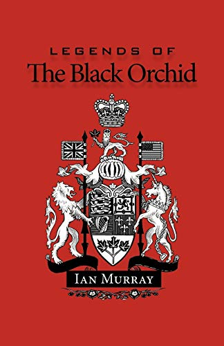 9781450209953: Legends of The Black Orchid