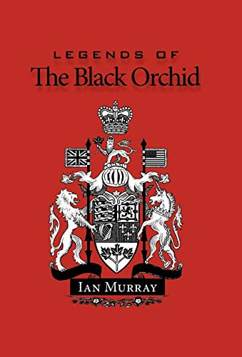 9781450209977: Legends of the Black Orchid