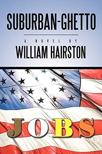 Suburban-Ghetto A Novel: William Hairston
