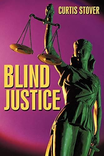 9781450211154: Blind Justice