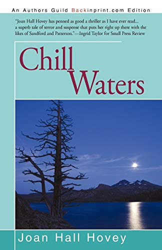 Chill Waters: Hall Hovey Joan Hall Hovey