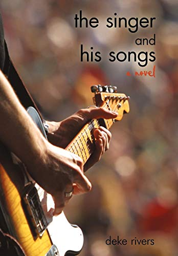 9781450217934: The Singer and His Songs
