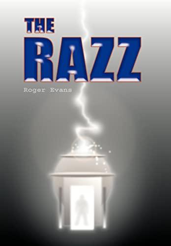 The Razz - Signed: Evans, Roger