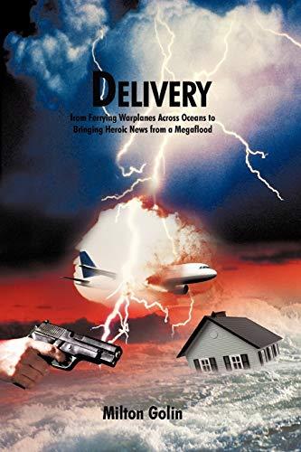 Delivery: Golin, Milton