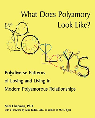 9781450220088: What Does Polyamory Look Like?: Polydiverse Patterns of Loving and Living in Modern Polyamorous Relationships