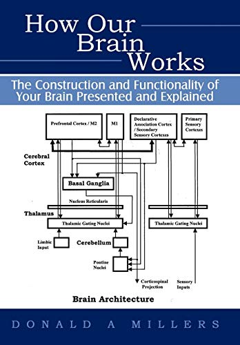 9781450220378: How Our Brain Works: The Construction and Functionality of Your Brain Presented and Explained