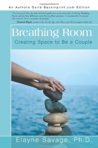 9781450220972: Breathing Room: Creating Space to Be a Couple