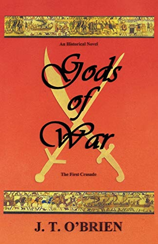 Gods of War: J. T. O'Brien