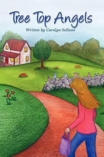Tree Top Angels: Carolyn Sollano