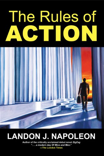 9781450224543: The Rules of Action