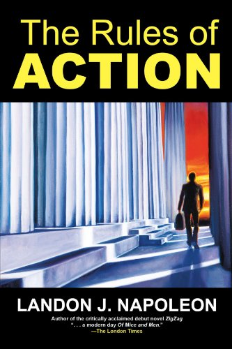 9781450224550: The Rules of Action