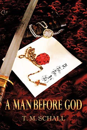 A Man Before God: T. M. Schall