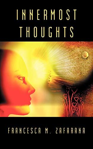 Innermost Thoughts: Francesca M. Zafarana