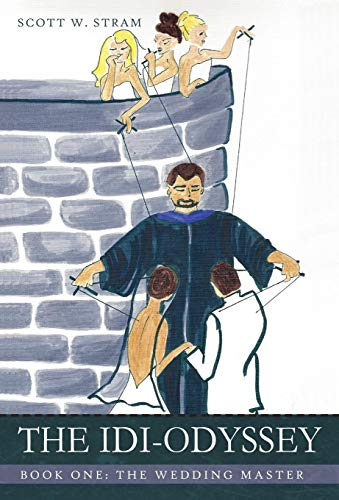9781450234429: The Idi-Odyssey (The Wedding Master)