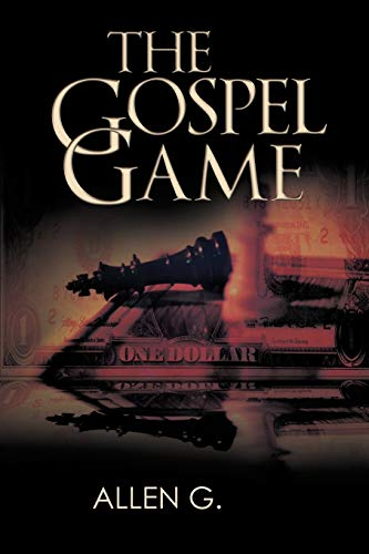 9781450238038: The Gospel Game