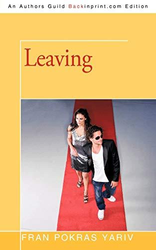 Leaving: Yariv, Fran Pokras