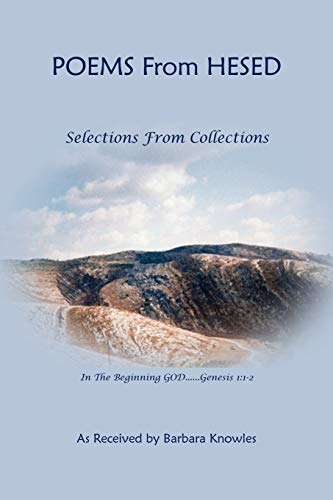 Poems from Hesed Selections from Collections
